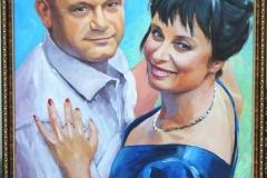 Mishenin Art Acrylic Portrait (12)