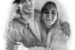 Mishenin Art Pencil Portrait (10)